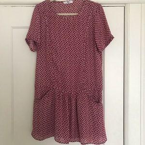 MNG dress!